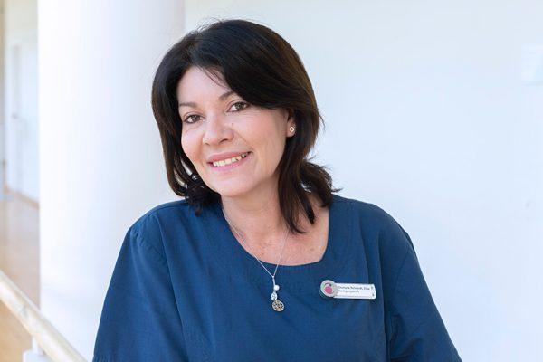 Elsa Orellana Schmidt