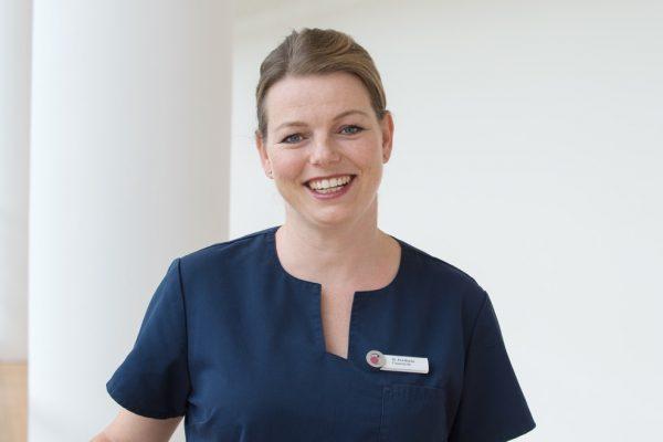 Dr. med. Eva Busse - Fachärztin für Frauenheilkunde u. Geburtshilfe