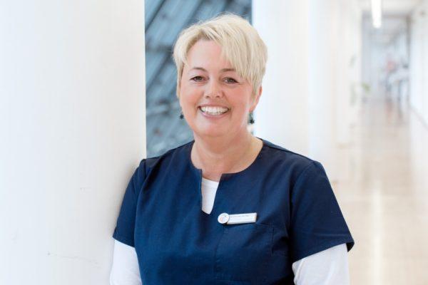 Martina von der Höh - Betriebswirtin (IHK)