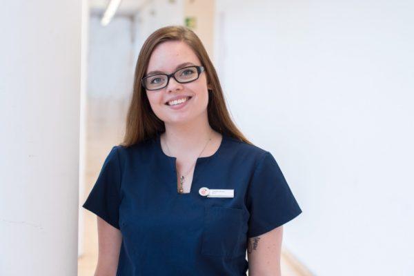 Tamara Scholl - Medizinische Fachangestellte