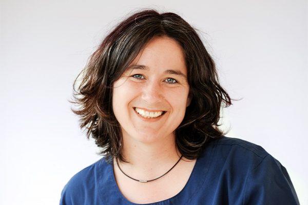 Nicole Hildebrandt - Heilpraktikerin