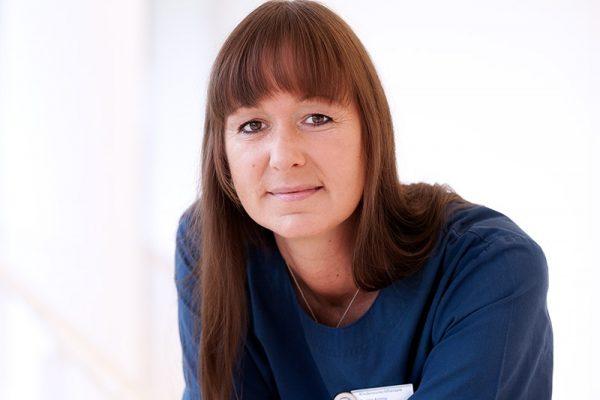 Denise Arning - Medizinisch-technische Assistentin