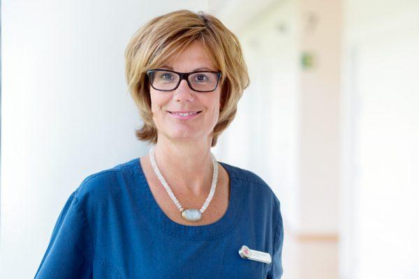 Dr. med. Ina Walter-Göbel