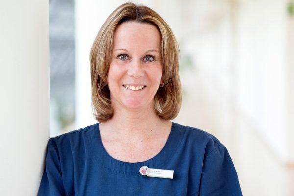 Sonja Köhl - Diplombiologin