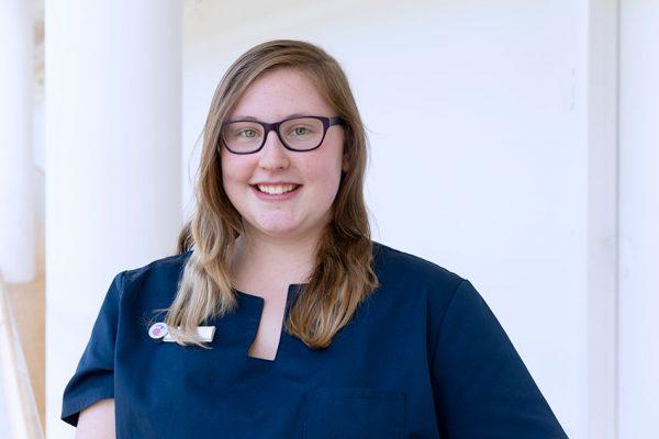 Marina Schaaf - Medizinische Fachangestellte