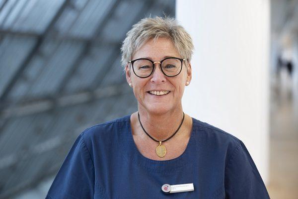 Jeannette Buchmann - Medizinische Fachangestellte